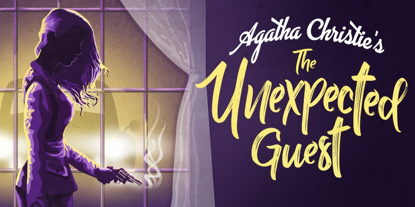 "Agatha Christie's ""THE UNEXPECTED GUEST"" at ACC"